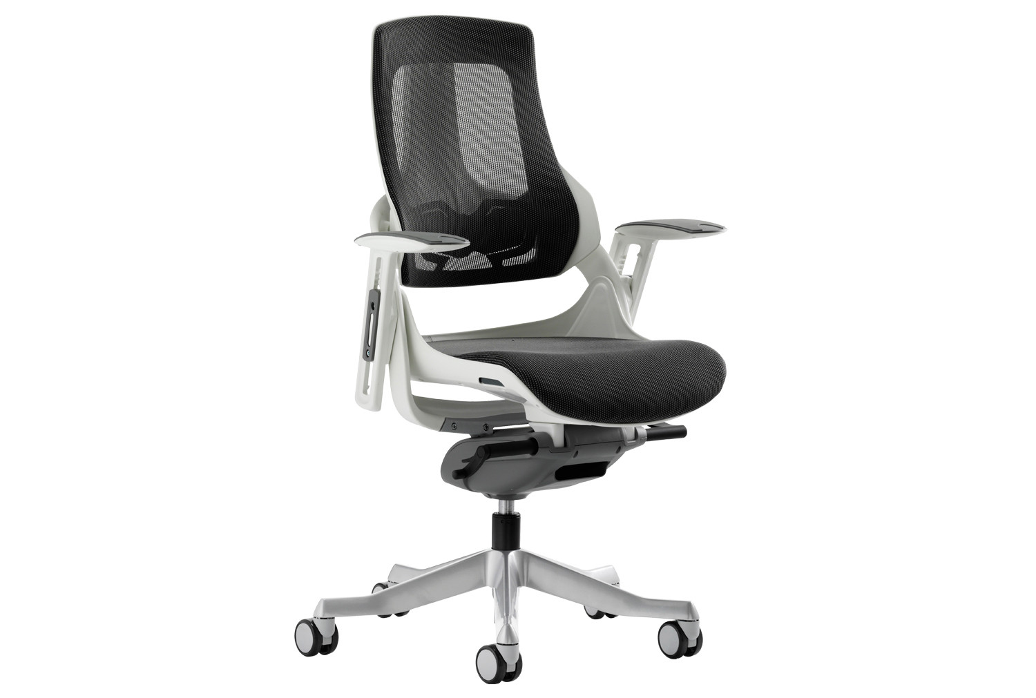 Zephyr mesh back executive operator chair