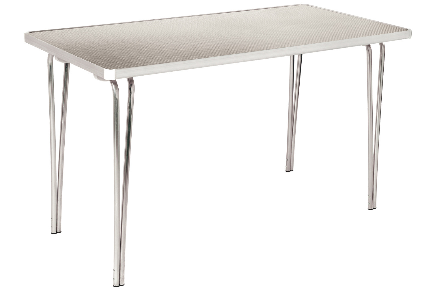 Gopak aluminium folding tables