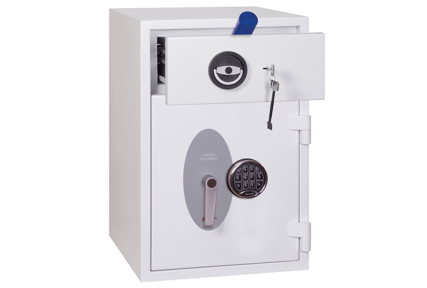 Phoenix Diamond HS1090ED deposit safe with electronic lock (44ltrs)