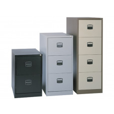 Economy Metal Filing Cabinet