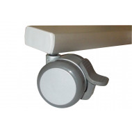 Franken ProLine Castors For Training Boards