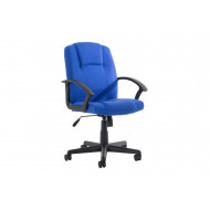 Dream Medium Back Fabric Executive Chair