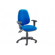 Orchid Deluxe High Back Operator Chair