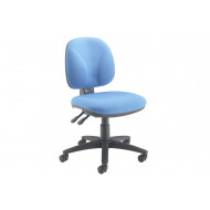 Notion Medium Back Operator Chair