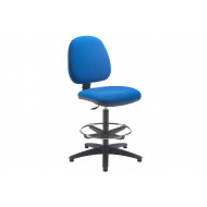 Breeze Deluxe Draughtsman Chair
