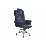 Bates Leather Executive Chair