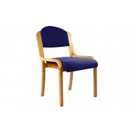 Verve Stacking Side Chairs