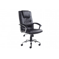 Somner High Back Executive Leather Chair