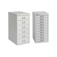 Bisley 29 Series Multidrawers