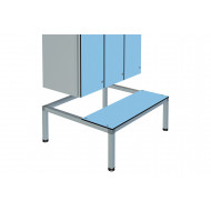 Seat And Stand For Probe ZenBox Lockers