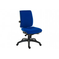 Baron 24HR Ergonomic Operator Chair (Fabric)