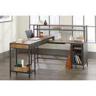 Twilight L Shaped Desk
