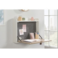 Serchio Wall Desk