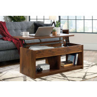 Findlay Lift Up Coffee Work Table