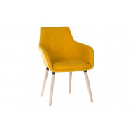 Puglia Breakout Chairs (Yellow)