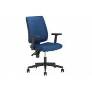 Junpier Fabric Operator Chair