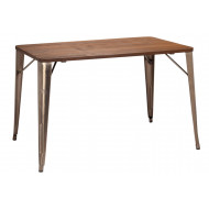 Parc French Bistro Rectangular Table