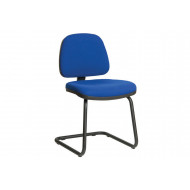 Ergo Basic Visitor Chair