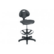 Enterprise Poly Draughtsman Chair