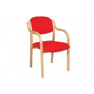 Ricci Reception Armchair