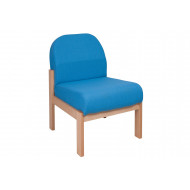 Brito Reception Side Chair