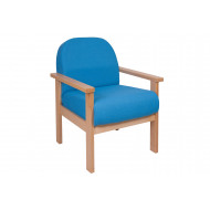 Brito Reception Armchair