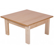 Brito Square Coffee Table