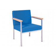 Segura Reception Armchair