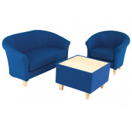 Borro Tub Seating