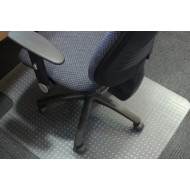 Charlotte PC Chair Mat For Carpets