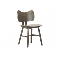 Cazorla Wooden Side Chair