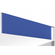 Borbera Acoustic Angled Desktop Screens