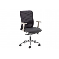 Portico Mesh Back Operator Chair