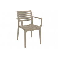 Pack Of 4 Angelonia Armchairs