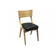 Baroli Upholstered Side Chair