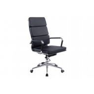 Farrell Bonded Leather Executive Chair
