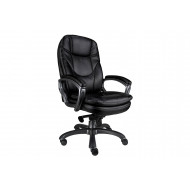 Fischer Leather Executive Chair