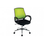 Abens Mesh Back Operator Chair