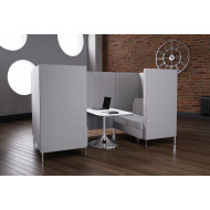 Berin Meeting Booth Table