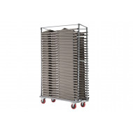 Trolley For Maxi Folding Chairs (50 Capacity)