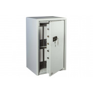 Burg Wachter Combiline CL 60 S Home Safe With Key Lock (78ltrs)