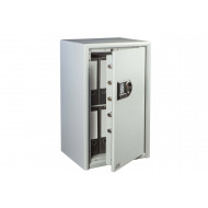 Next-Day Burg Wachter Combiline Cl 60 E Home Safe With Electronic Lock (78ltrs)