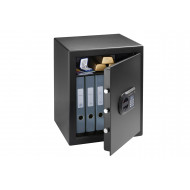 Burg Wachter Homesafe H 4 E Safe With Electronic Lock (45ltrs)
