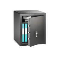Burg Wachter Homesafe H 4 S Safe With Key Lock (45ltrs)