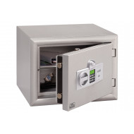 Burg Wachter Diplomat MTD 34 F60 E Security Safe With Fingerprint Lock (28ltrs)