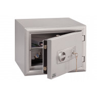 Burg Wachter Diplomat MTD 34 F60 S Security Safe With Key Lock (28ltrs)