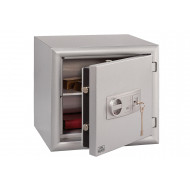 Burg Wachter Diplomat MTD 35 F60 S Security Safe With Key Lock (39ltrs)
