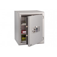 Burg Wachter Diplomat MTD 36 F60 E Security Safe With Fingerprint Lock (56ltrs)