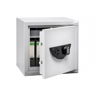 Burg Wachter Officeline Office 111 E Safety Cabinet With Fingerprint Lock (87ltrs)