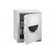 Burg Wachter OfficeLine Office 122 S safety cabinet with key lock (122ltrs)